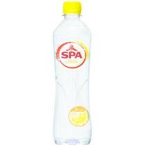 Spa - touch of lemon 50cl - 6 flessen