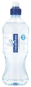 Chaudfontaine Chaudfontaine - sport 75cl pet - 12 flessen