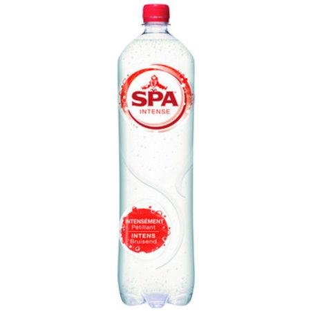 Spa Spa - intense 1,5l pet - 6 flessen