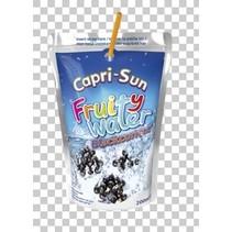 CapriSun - water blackcur 10p 20c- 4 pakken