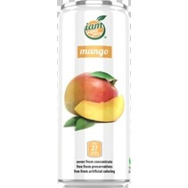 I Am Superjuice - mango - 12 blikken