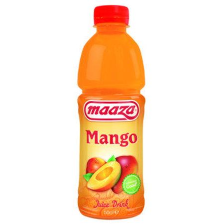 Maaza MAAZA - mango 50cl pet - 12 flessen