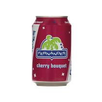 Fernandes - cherry 33cl blik - 12 blikken