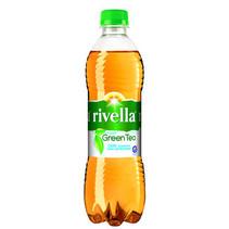 Rivella - green tea 50cl pet - 6 flessen