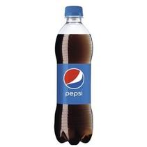 PEPSI - regular 50cl pet - 6 flessen