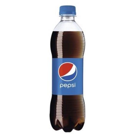 Pepsi PEPSI - regular 50cl pet - 6 flessen