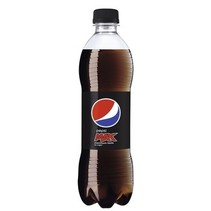 PEPSI - max 50cl pet - 6 flessen