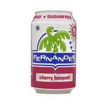 Fernandes - cherry bouq. sv 33cl- 12 blikken