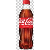 Coca Cola - regular 37,5cl pet - 12 flessen