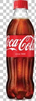 Coca Cola Coca Cola - regular 37,5cl pet - 12 flessen