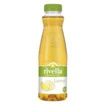 Rivella - kzv lemon 50cl pet - 6 flessen