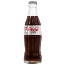 Coca Cola - light 20cl fles - 24 flessen