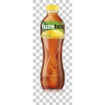 Fuze - tea sparkling 40cl pet - 12 flessen