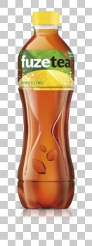 Fuze Fuze - tea sparkling 40cl pet - 12 flessen
