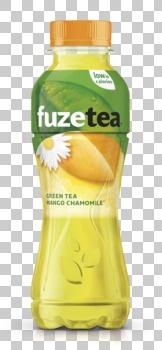 Fuze Fuze - tea green mango cham.40cl- 12 flessen