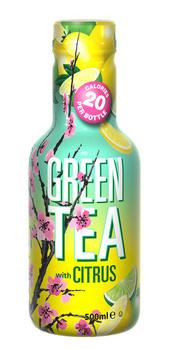 Arizona AriZona - ice tea citrus 50cl t- 6 flessen