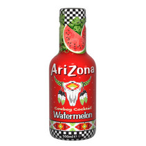 AriZona - juices watermelon - 6 flessen