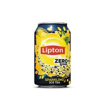 Liptonice - ce tea spark zero 33cl blik - 24 blikken