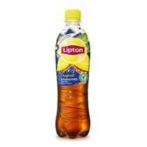 Liptonice - ice tea sparkl 50cl pet- 12 stuks