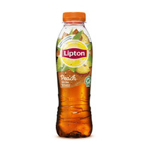 Liptonice - ice tea peach 50cl pet - 12 stuks