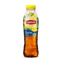 Liptonice - ice tea lemon 50cl pet - 12 stuks