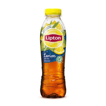 Liptonice Liptonice - ice tea lemon 50cl pet - 12 stuks