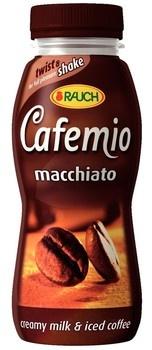Cafemio Cafemio - ijskoffie 25cl pet - 12 flacons