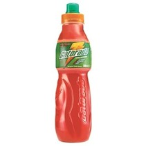 Gatorade - red orange spor 50cl - 12 flessen