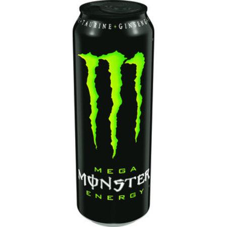 Monster Monster - mega 55,3cl blik - 12 blikken