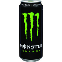 Monster - energy 50cl blik - 12 blikken