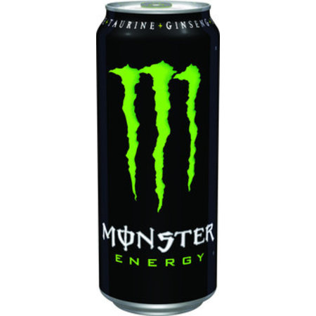 Monster Monster - energy 50cl blik - 12 blikken