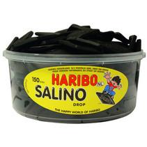 Haribo - salino's - 150 stuks