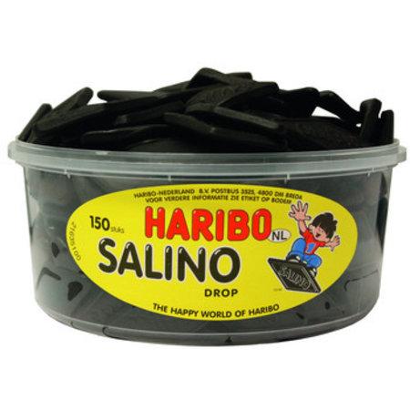 Haribo Haribo - Salino'S, 150 Stuks