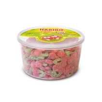 Haribo - happy cherry f!zz - 150 stuks