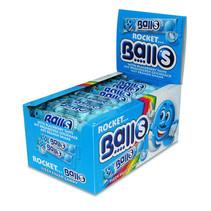 Rocket Balls - zure kogels bramen 5pack - 50 5 pack