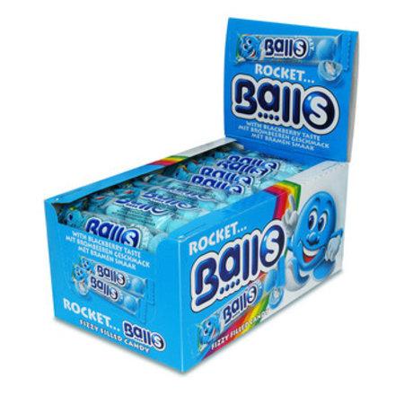 Rocket Balls Rocket Balls - Zure Kogels Bramen 5Pack, 50 5 Pack