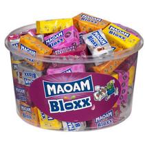 Maoam - maoam-bloxx - 50 stuks