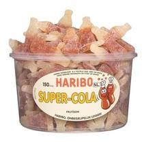 Haribo - fg super cola - 150 stuks