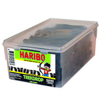 Haribo - trekdrop - 150 stuks