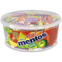 MENTOS - mini silo - 1 silo
