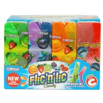 Flic ´N Lic - Flic 'N Lic Natural, 24 Stuks