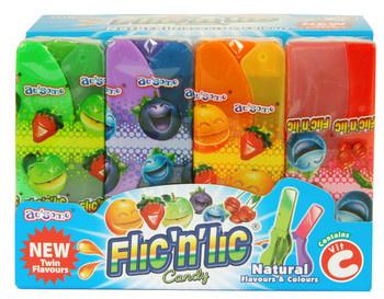 Flic ´n Lic Flic ´N Lic - Flic 'N Lic Natural, 24 Stuks