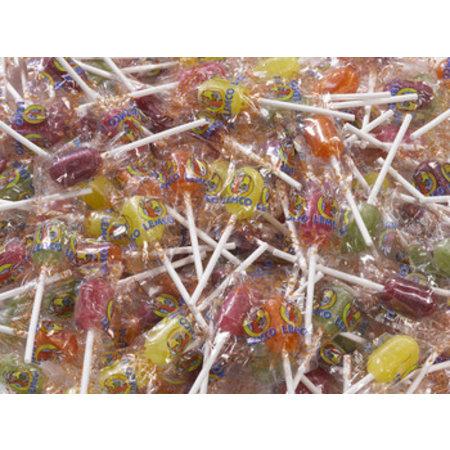 Lemco Lemco - vruchten knotsen - 150 stuks