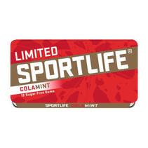 Sportlife - colamint bl.17g - 48 stuks