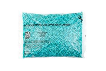 Candy Dudes Candy Dudes - Rocks Cotton Candy 55Pcs, 55 Stuks