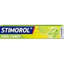 Stimorol - cool candy lime 32g - 20 pakken