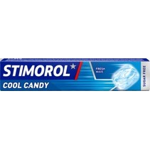 Stimorol - Stimorol Cool Candy Fresh 32Gr, 20 Pack
