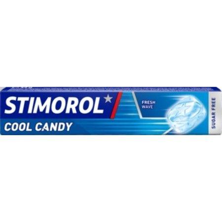 Stimorol Stimorol - cool candy peppm 32g - 20 pakken