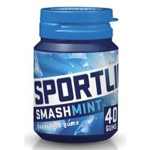 Sportlife - pot 40st smashmint - 6 stuks