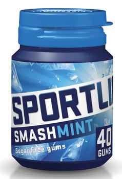 Sportlife Sportlife - Sportlife Pot 57G Smashmint, 6 Stuks